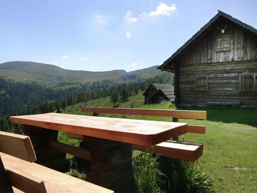Maison de vacances Gamperhütte (426667), Eisentratten, Lieser- et Maltatal, Carinthie, Autriche, image 13