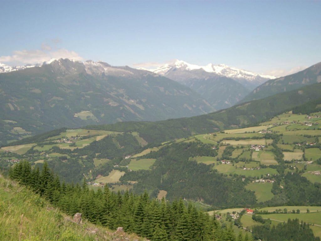 Maison de vacances Gamperhütte (426667), Eisentratten, Lieser- et Maltatal, Carinthie, Autriche, image 23