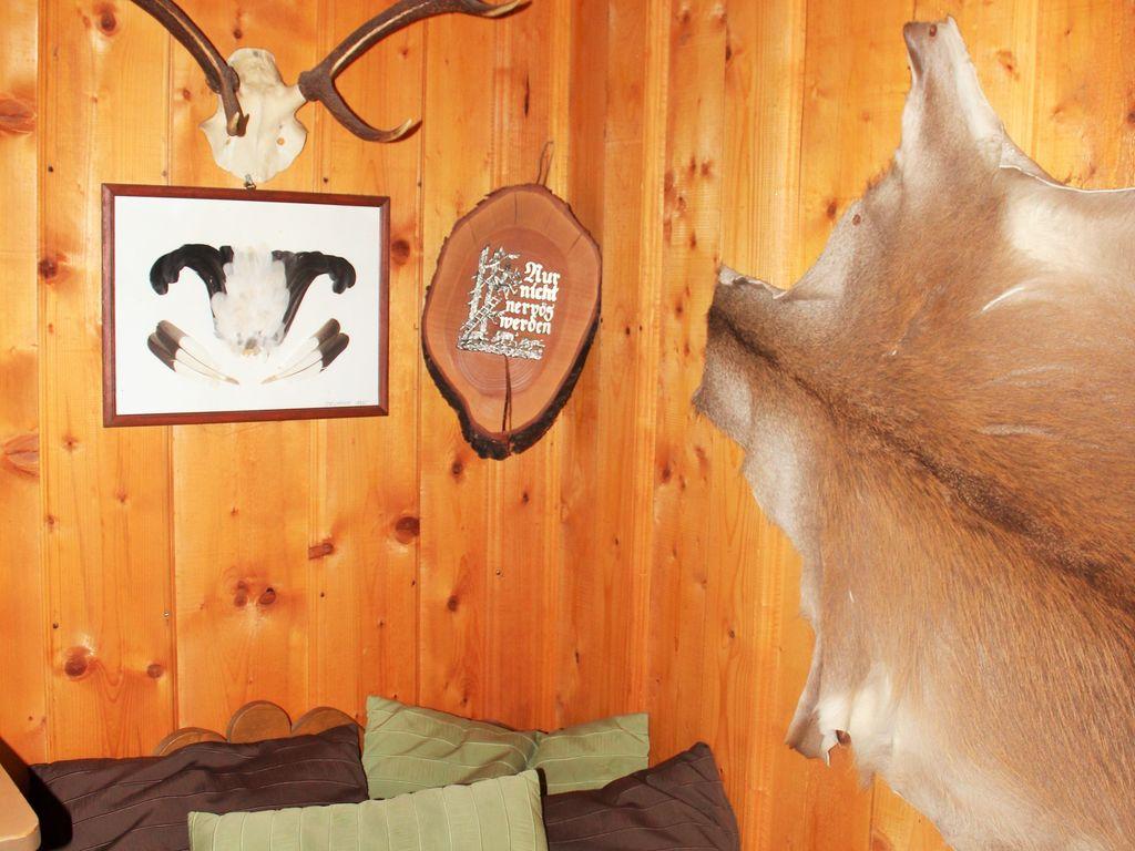 Maison de vacances Gamperhütte (426667), Eisentratten, Lieser- et Maltatal, Carinthie, Autriche, image 28