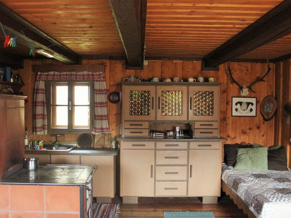 Maison de vacances Gamperhütte (426667), Eisentratten, Lieser- et Maltatal, Carinthie, Autriche, image 9
