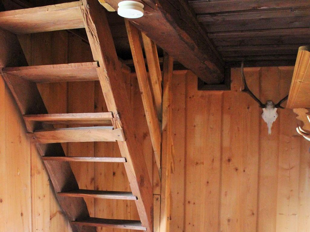 Maison de vacances Gamperhütte (426667), Eisentratten, Lieser- et Maltatal, Carinthie, Autriche, image 30
