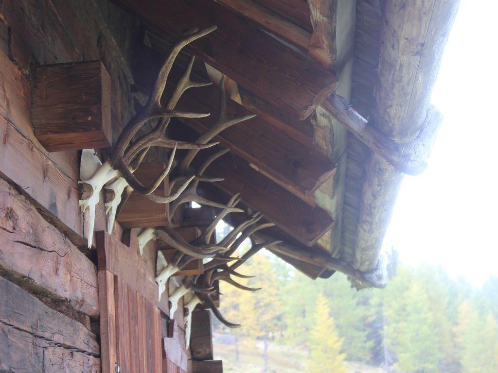 Maison de vacances Gamperhütte (426667), Eisentratten, Lieser- et Maltatal, Carinthie, Autriche, image 29
