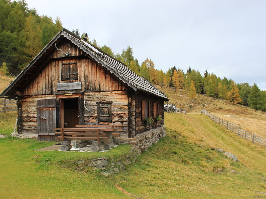 Maison de vacances Gamperhütte (426667), Eisentratten, Lieser- et Maltatal, Carinthie, Autriche, image 6