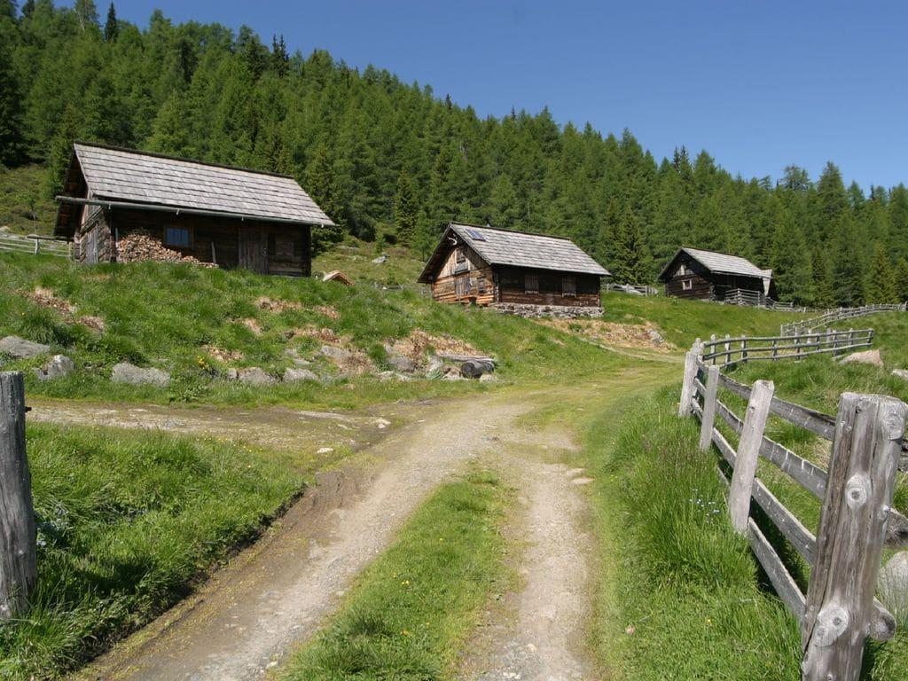 Maison de vacances Gamperhütte (426667), Eisentratten, Lieser- et Maltatal, Carinthie, Autriche, image 2