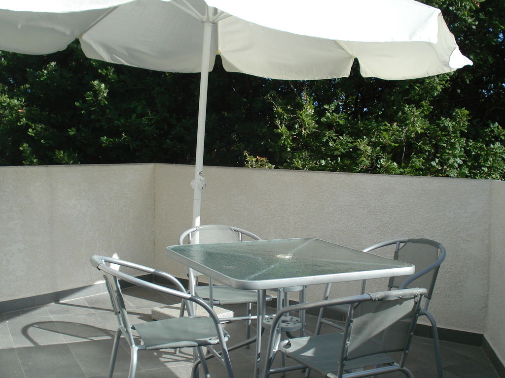 Ferienhaus Geräumige Ferienwohnung in Moriani-Plage mit Swimmingpool (463927), San Nicolao, Nordkorsika, Korsika, Frankreich, Bild 11