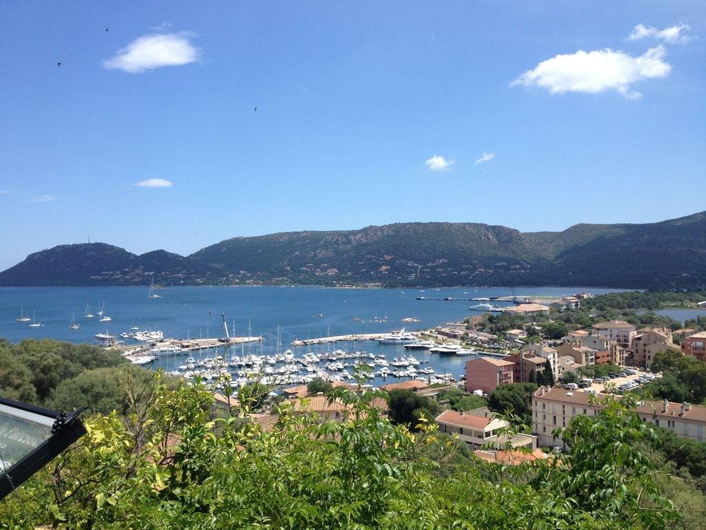 Ferienhaus Geräumige Ferienwohnung in Moriani-Plage mit Swimmingpool (463927), San Nicolao, Nordkorsika, Korsika, Frankreich, Bild 23