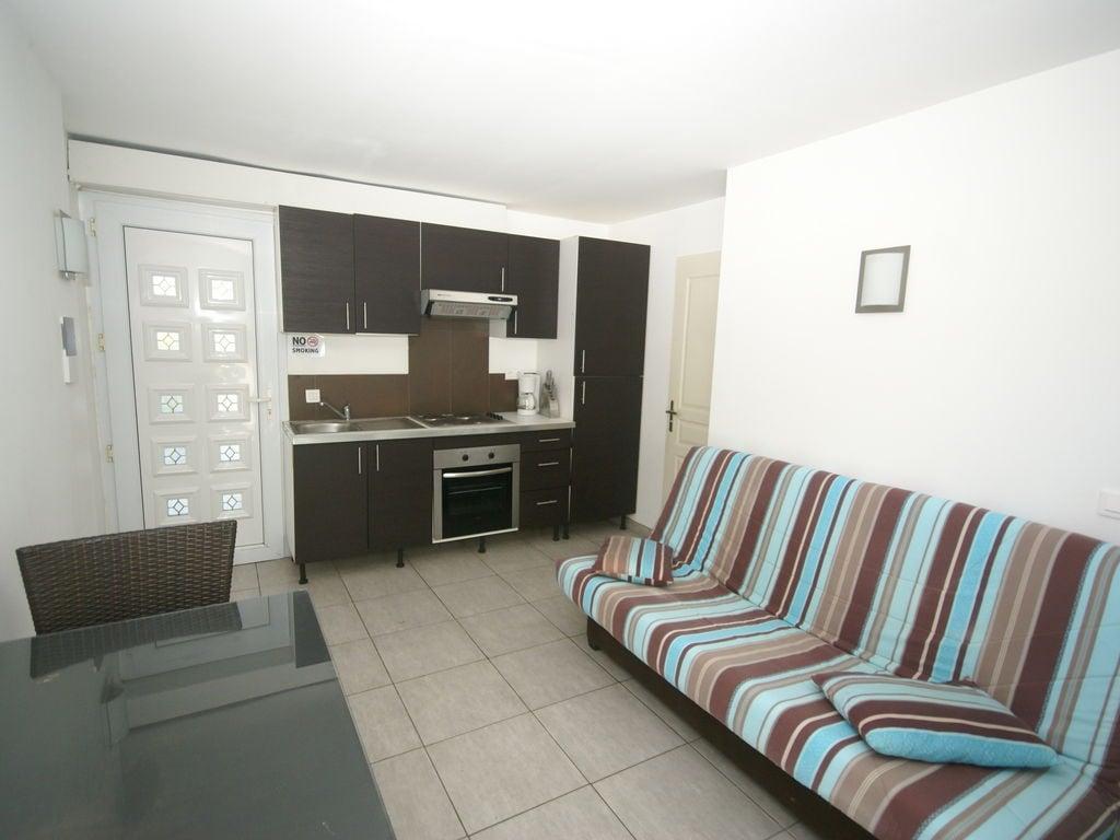 Ferienhaus Geräumige Ferienwohnung in Moriani-Plage mit Swimmingpool (463927), San Nicolao, Nordkorsika, Korsika, Frankreich, Bild 4