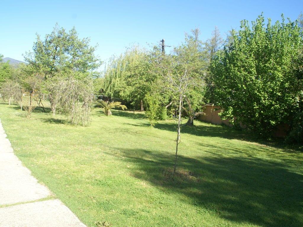 Ferienhaus Geräumige Ferienwohnung in Moriani-Plage mit Swimmingpool (463927), San Nicolao, Nordkorsika, Korsika, Frankreich, Bild 18