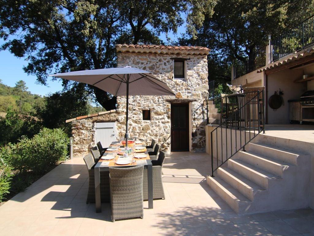 Holiday house Schönes Haus mit Geschirrspüler nahe dem beliebten St Maxime (428320), Sainte Maxime, Côte d'Azur, Provence - Alps - Côte d'Azur, France, picture 20