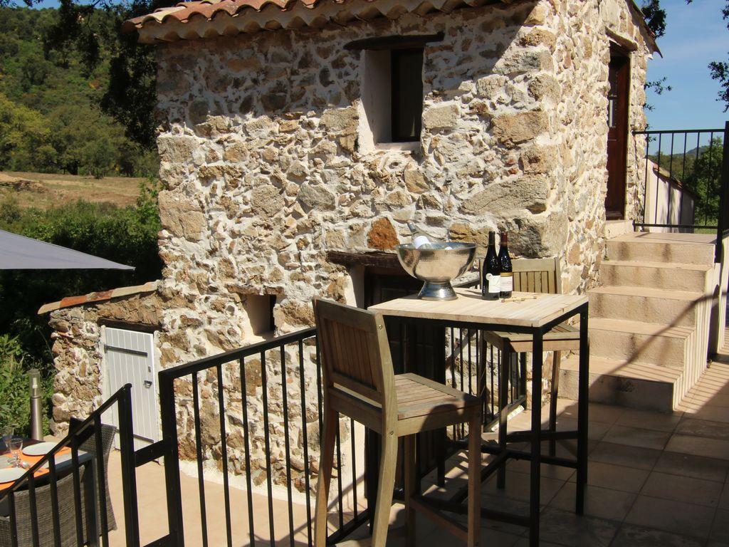 Holiday house Schönes Haus mit Geschirrspüler nahe dem beliebten St Maxime (428320), Sainte Maxime, Côte d'Azur, Provence - Alps - Côte d'Azur, France, picture 23