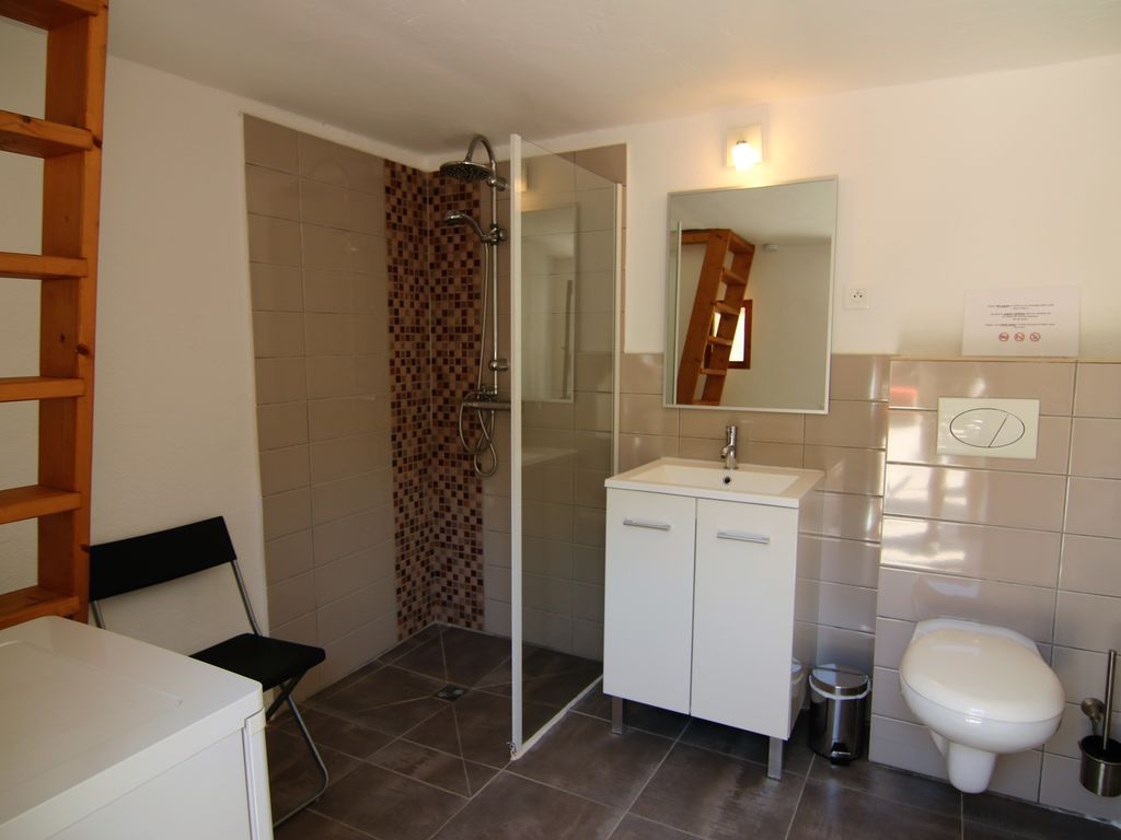 Holiday house Schönes Haus mit Geschirrspüler nahe dem beliebten St Maxime (428320), Sainte Maxime, Côte d'Azur, Provence - Alps - Côte d'Azur, France, picture 15