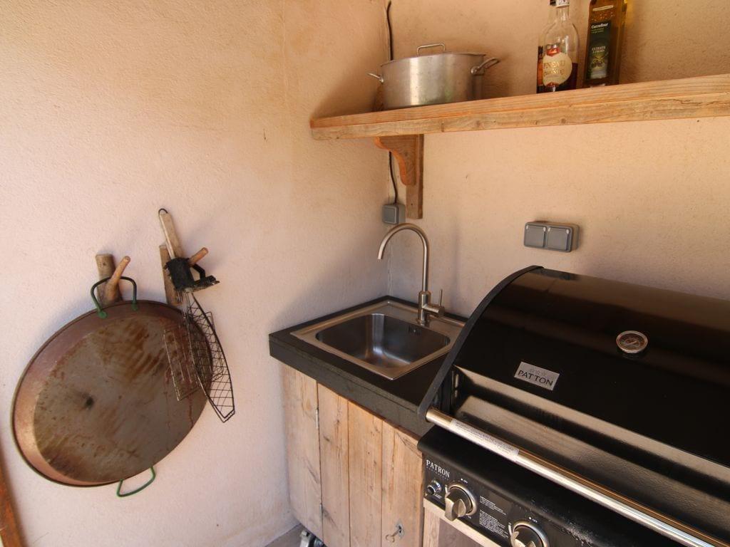 Holiday house Schönes Haus mit Geschirrspüler nahe dem beliebten St Maxime (428320), Sainte Maxime, Côte d'Azur, Provence - Alps - Côte d'Azur, France, picture 9