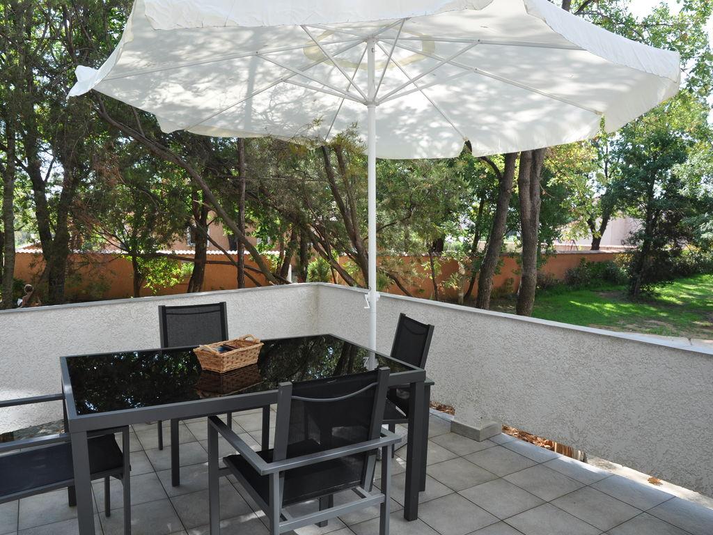 Ferienhaus Geräumige Ferienwohnung in Moriani-Plage mit Swimmingpool (463930), San Nicolao, Nordkorsika, Korsika, Frankreich, Bild 11