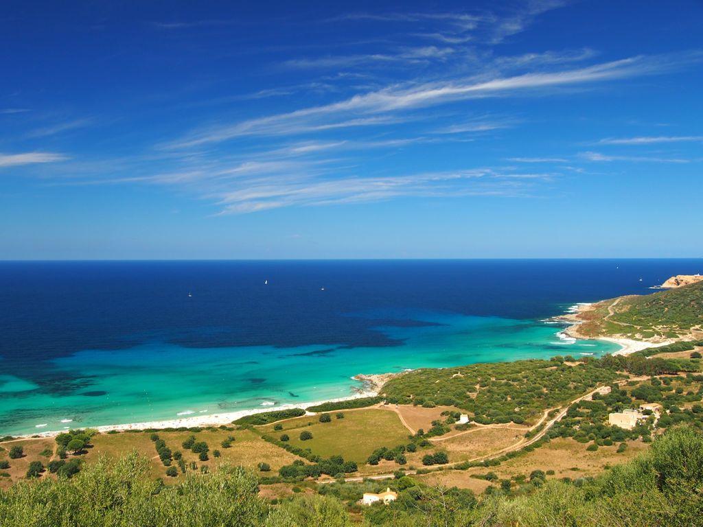 Ferienhaus Geräumige Ferienwohnung in Moriani-Plage mit Swimmingpool (463930), San Nicolao, Nordkorsika, Korsika, Frankreich, Bild 19