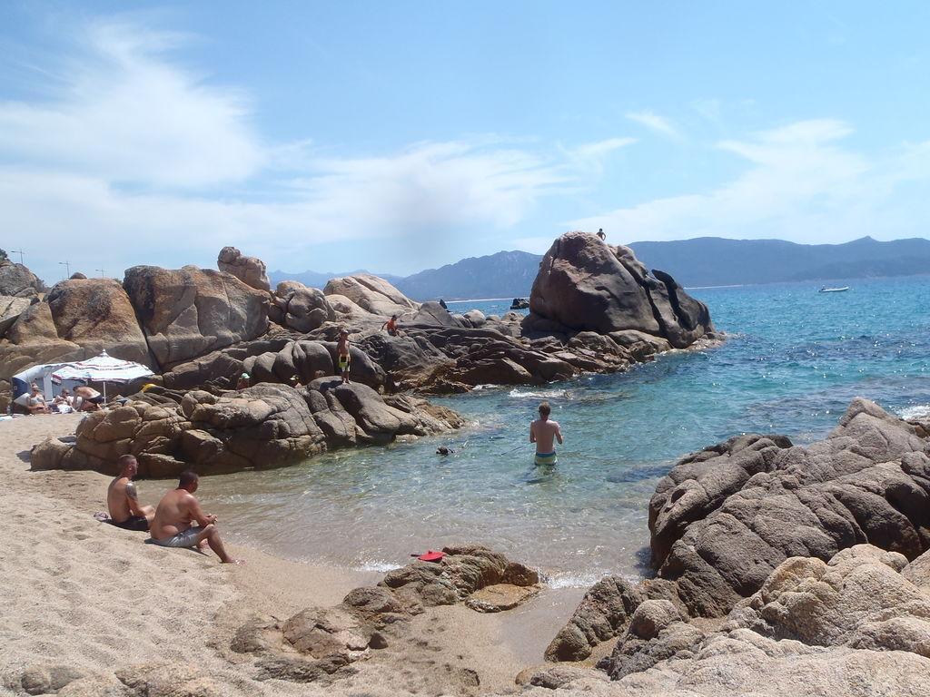 Ferienhaus Geräumige Ferienwohnung in Moriani-Plage mit Swimmingpool (463930), San Nicolao, Nordkorsika, Korsika, Frankreich, Bild 20
