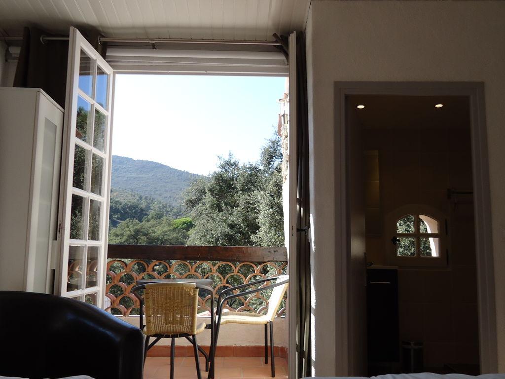 Holiday house Modernes Haus mit Terrasse, nahe dem beliebten St. Maxime (427930), Sainte Maxime, Côte d'Azur, Provence - Alps - Côte d'Azur, France, picture 17