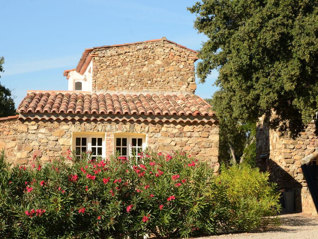 Holiday house Modernes Haus mit Terrasse, nahe dem beliebten St. Maxime (427930), Sainte Maxime, Côte d'Azur, Provence - Alps - Côte d'Azur, France, picture 5