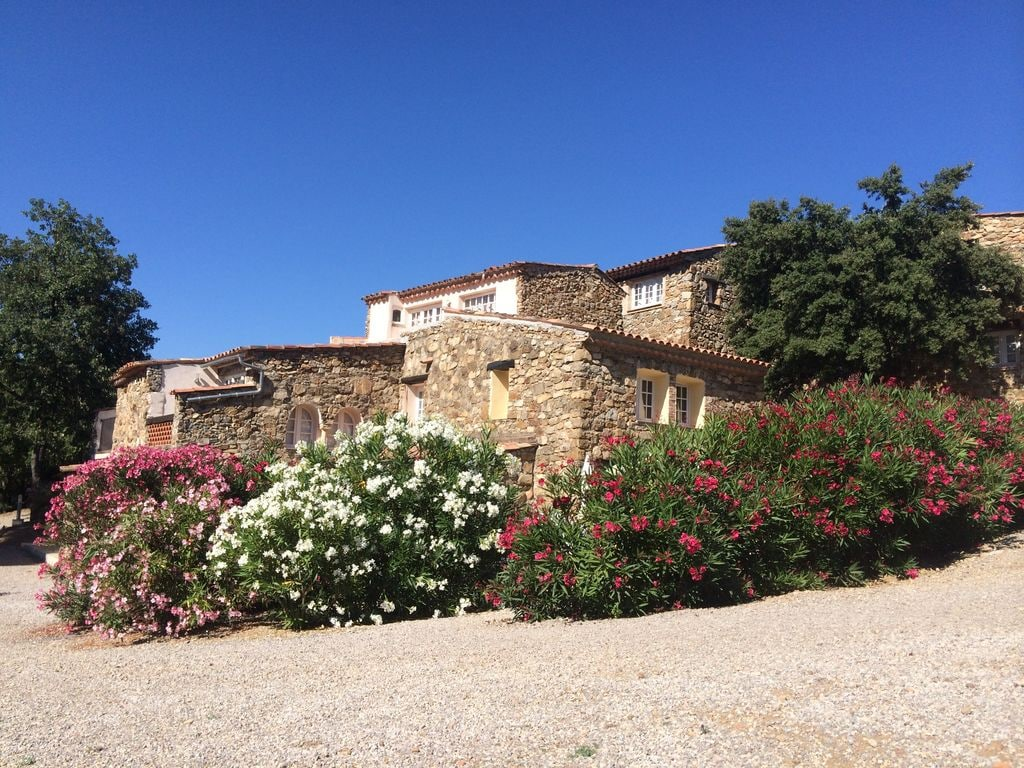 Holiday house Modernes Haus mit Terrasse, nahe dem beliebten St. Maxime (427930), Sainte Maxime, Côte d'Azur, Provence - Alps - Côte d'Azur, France, picture 2