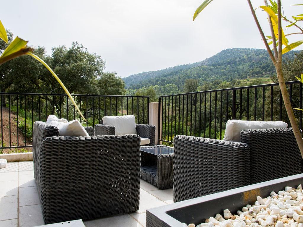 Ferienhaus Modernes Haus mit Terrasse, nahe dem beliebten St. Maxime (427930), Sainte Maxime, Côte d'Azur, Provence - Alpen - Côte d'Azur, Frankreich, Bild 20