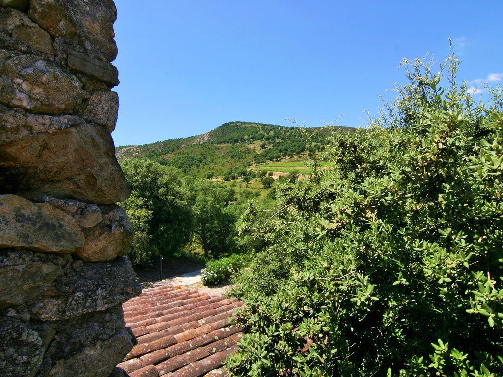 Ferienhaus Modernes Haus mit Terrasse, nahe dem beliebten St. Maxime (427930), Sainte Maxime, Côte d'Azur, Provence - Alpen - Côte d'Azur, Frankreich, Bild 11