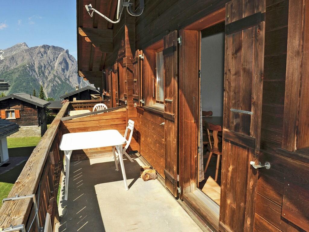 Ferienwohnung Skilift (427460), Rosswald, Brig - Simplon, Wallis, Schweiz, Bild 12