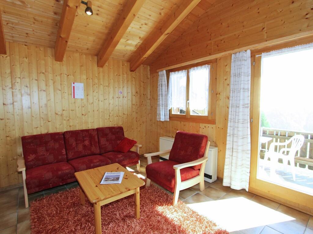 Ferienwohnung Skilift (427460), Rosswald, Brig - Simplon, Wallis, Schweiz, Bild 6