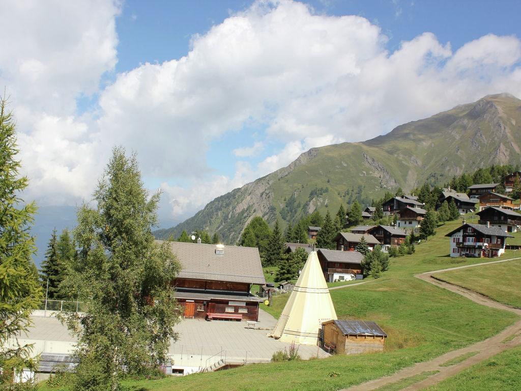 Ferienwohnung Skilift (427460), Rosswald, Brig - Simplon, Wallis, Schweiz, Bild 16