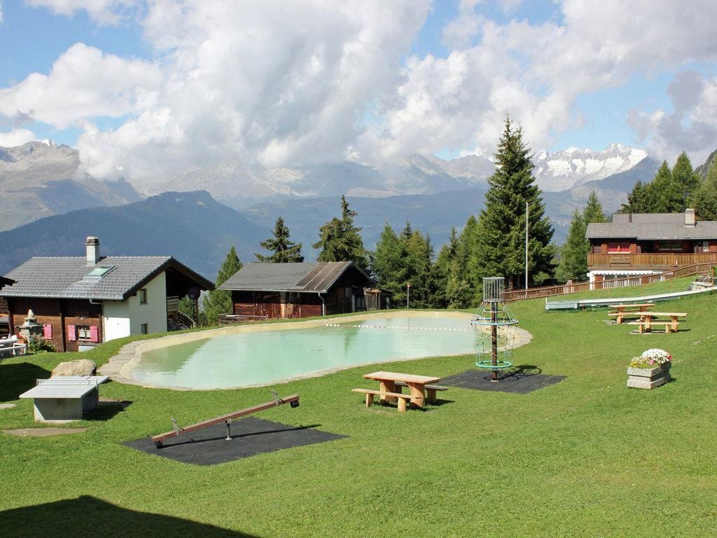 Ferienwohnung Skilift (427460), Rosswald, Brig - Simplon, Wallis, Schweiz, Bild 3