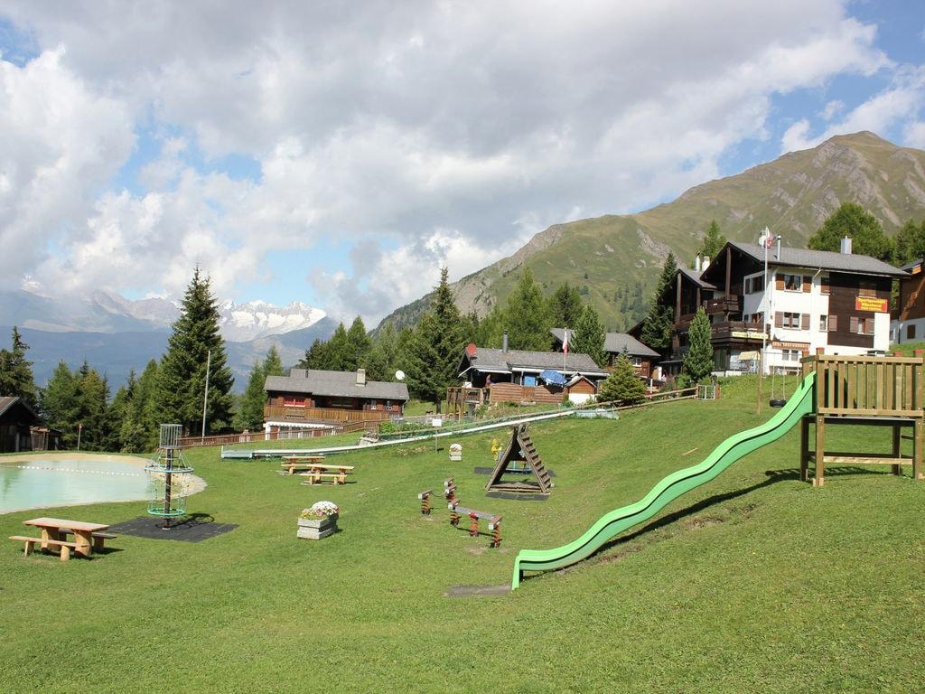 Holiday apartment Skilift (427460), Rosswald, Brig - Simplon, Valais, Switzerland, picture 4