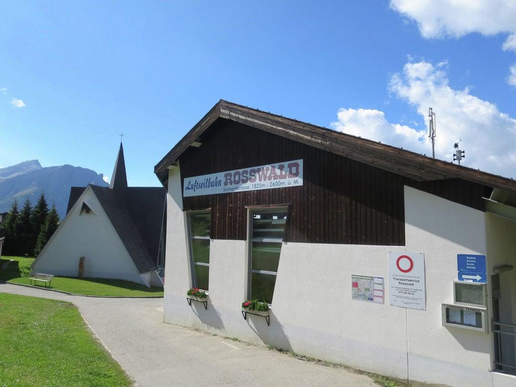 Holiday apartment Skilift (427460), Rosswald, Brig - Simplon, Valais, Switzerland, picture 20