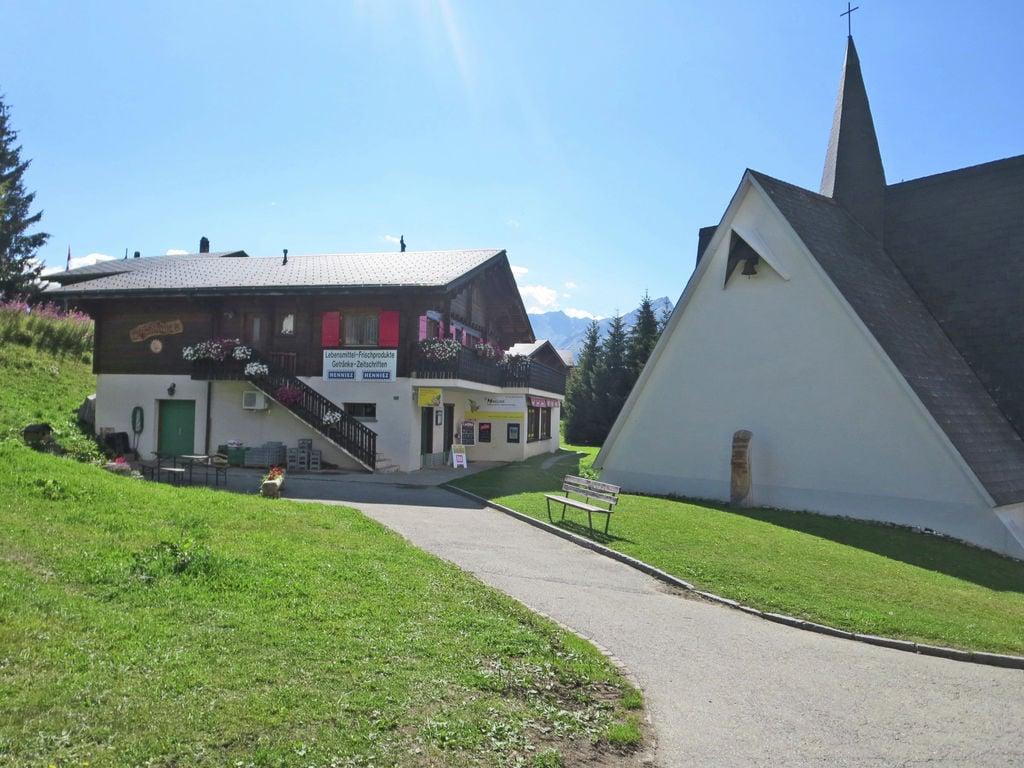 Ferienwohnung Skilift (427460), Rosswald, Brig - Simplon, Wallis, Schweiz, Bild 19