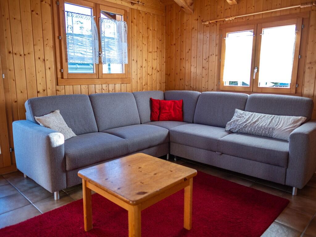 Holiday apartment Skilift (427460), Rosswald, Brig - Simplon, Valais, Switzerland, picture 7