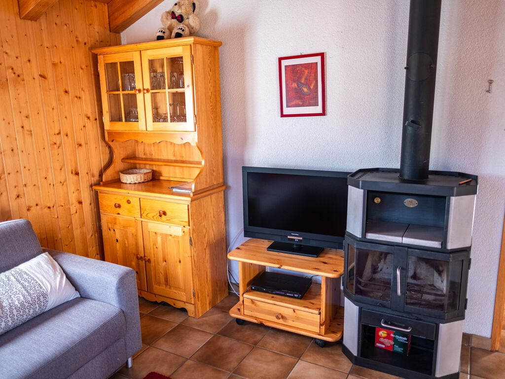 Holiday apartment Skilift (427460), Rosswald, Brig - Simplon, Valais, Switzerland, picture 8