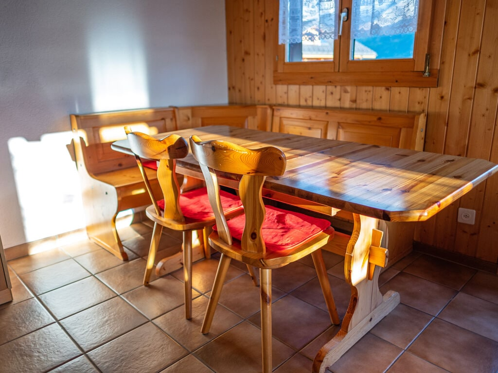 Holiday apartment Skilift (427460), Rosswald, Brig - Simplon, Valais, Switzerland, picture 10
