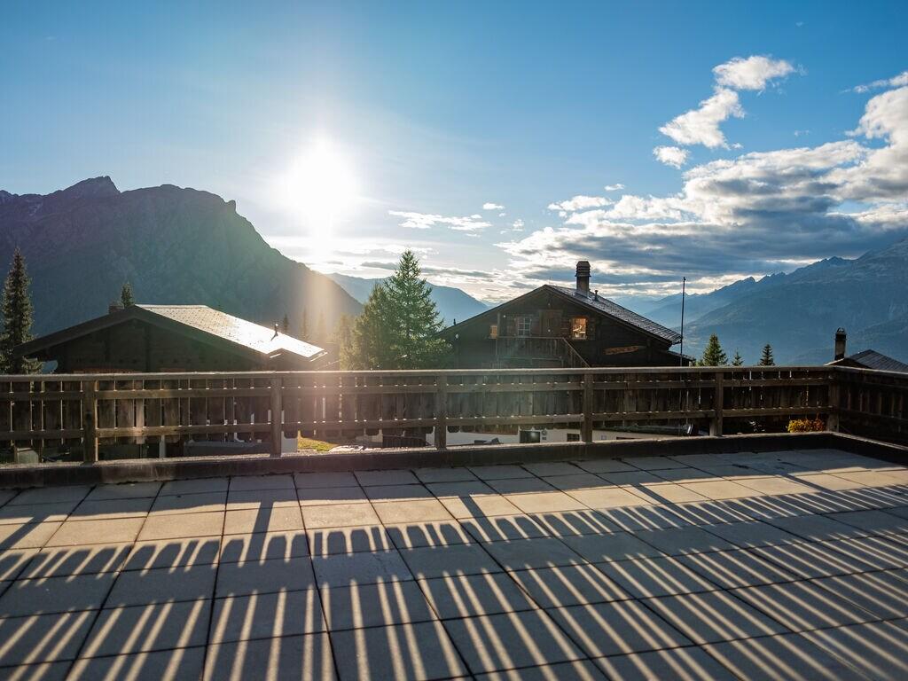 Holiday apartment Skilift (427460), Rosswald, Brig - Simplon, Valais, Switzerland, picture 5
