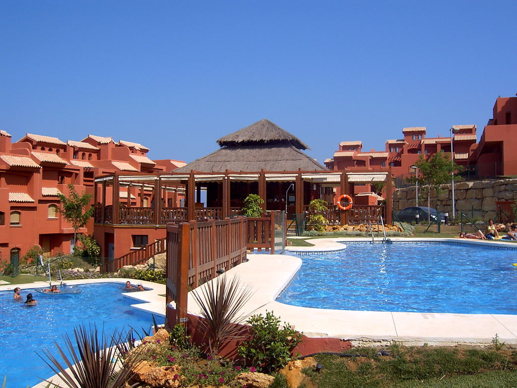 Appartement de vacances Albayt Resort & Spa - Apt Std 3 Bedroom (101390), Estepona, Costa del Sol, Andalousie, Espagne, image 1