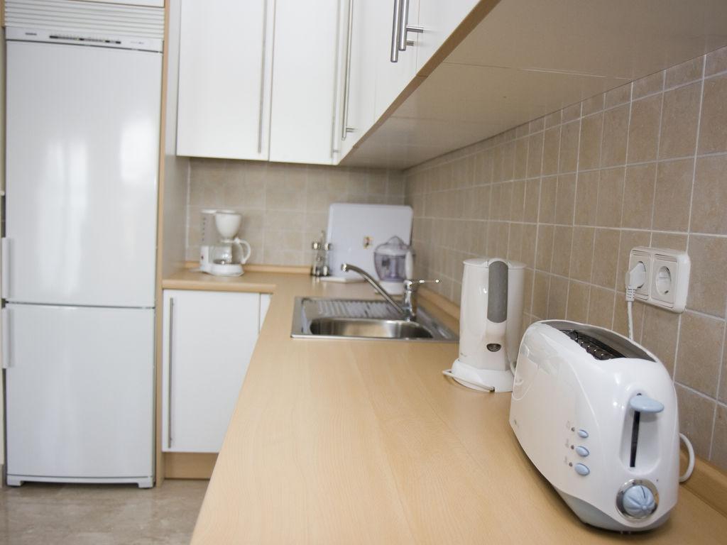 Appartement de vacances Albayt Resort & Spa - Apt Std 3 Bedroom (101390), Estepona, Costa del Sol, Andalousie, Espagne, image 6