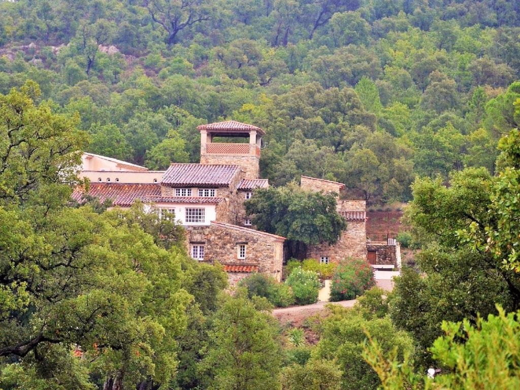 Holiday house Modernes Haus mit Terrasse, nahe dem beliebten St. Maxime (428382), Sainte Maxime, Côte d'Azur, Provence - Alps - Côte d'Azur, France, picture 6