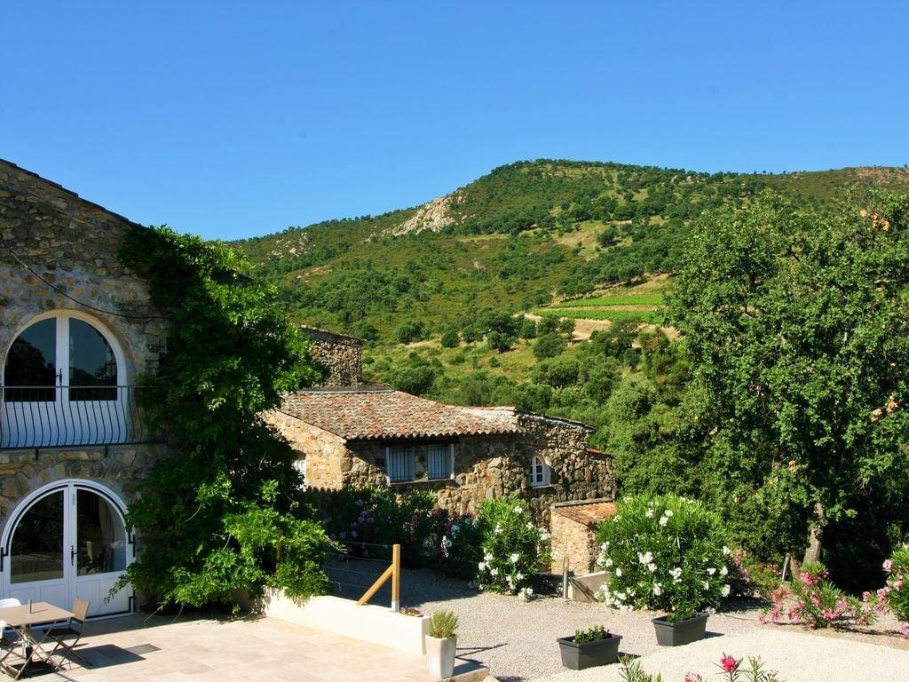 Ferienhaus Modernes Haus mit Terrasse, nahe dem beliebten St. Maxime (428319), Sainte Maxime, Côte d'Azur, Provence - Alpen - Côte d'Azur, Frankreich, Bild 5