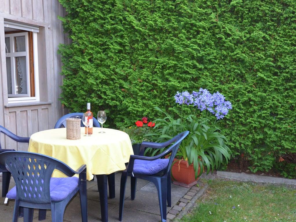 Ferienwohnung Ruhige Ferienwohnung in Blankenburg Harz mit Gartensitzplatz (432094), Blankenburg (DE), Harz (Sachsen-Anhalt), Sachsen-Anhalt, Deutschland, Bild 23
