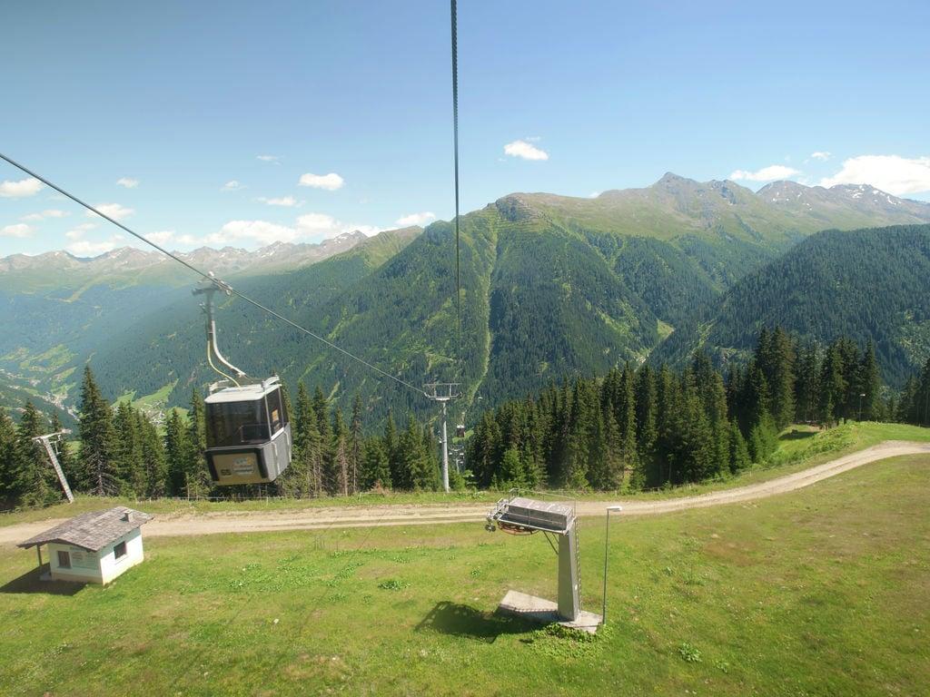 Ferienhaus Juen (430609), Kappl, Paznaun - Ischgl, Tirol, Österreich, Bild 23