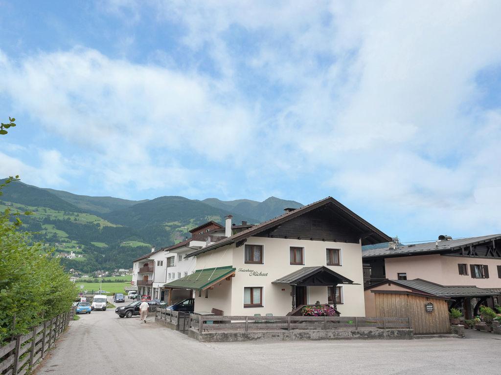 Ferienhaus Neu renoviertes Ferienhaus in Fügen in Tirol (430872), Hochfügen, Zillertal, Tirol, Österreich, Bild 7
