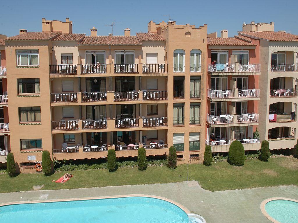 Ferienwohnung Comte de Empuries Apt  C (59883), Empuriabrava, Costa Brava, Katalonien, Spanien, Bild 17