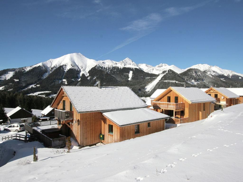 Ferienhaus Luxuriöses Chalet in Hohentauern mit Panoramablick (432033), Hohentauern (Ort), Murtal, Steiermark, Österreich, Bild 6