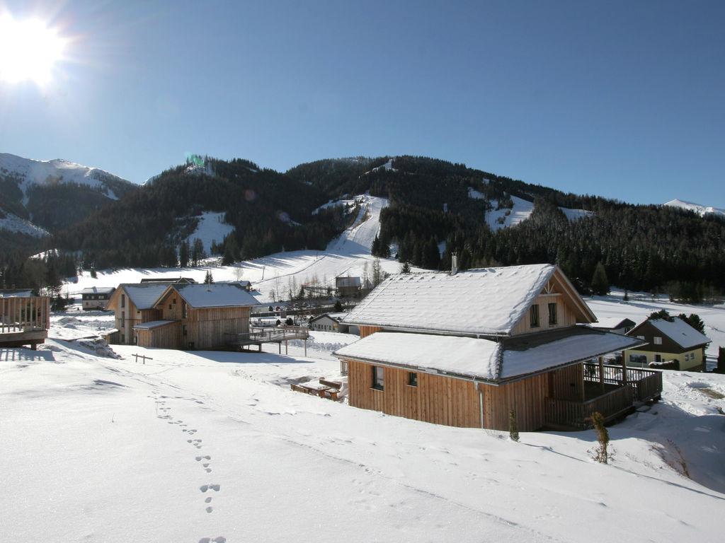 Ferienhaus Luxuriöses Chalet in Hohentauern mit Panoramablick (432033), Hohentauern (Ort), Murtal, Steiermark, Österreich, Bild 8