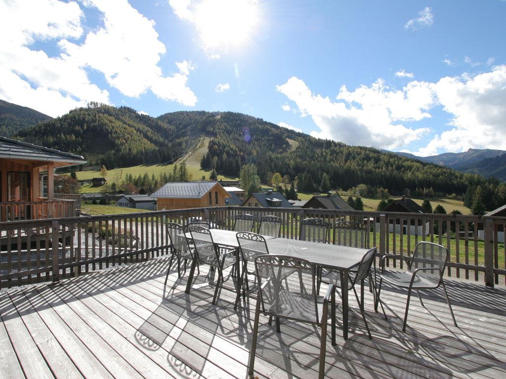 Ferienhaus Luxuriöses Chalet in Hohentauern mit Panoramablick (432033), Hohentauern (Ort), Murtal, Steiermark, Österreich, Bild 34