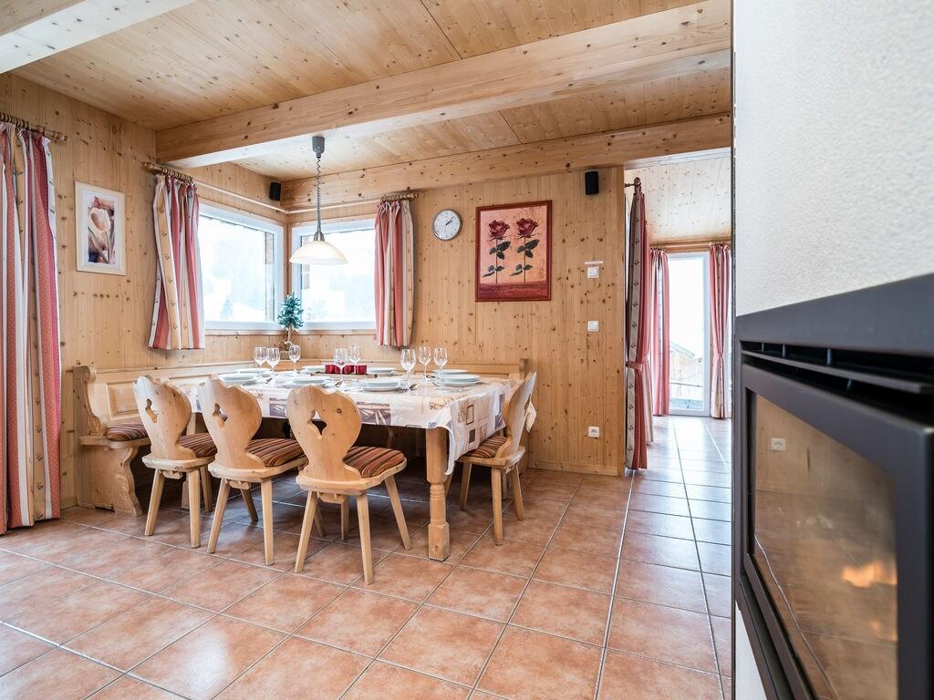 Ferienhaus Luxuriöses Chalet in Hohentauern mit Panoramablick (432033), Hohentauern (Ort), Murtal, Steiermark, Österreich, Bild 12
