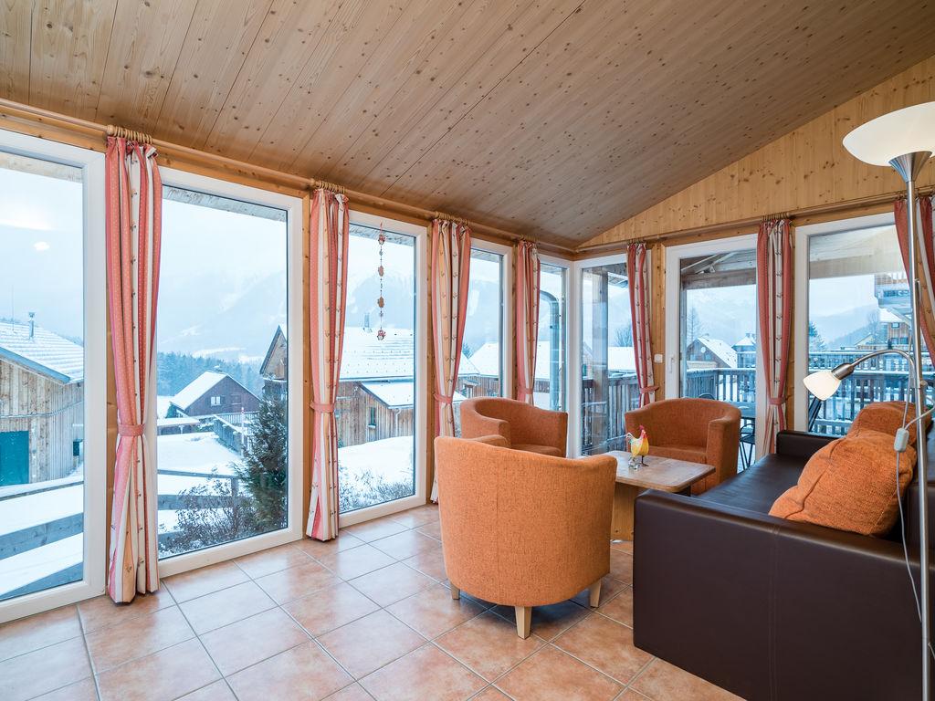 Ferienhaus Luxuriöses Chalet in Hohentauern mit Panoramablick (432033), Hohentauern (Ort), Murtal, Steiermark, Österreich, Bild 11
