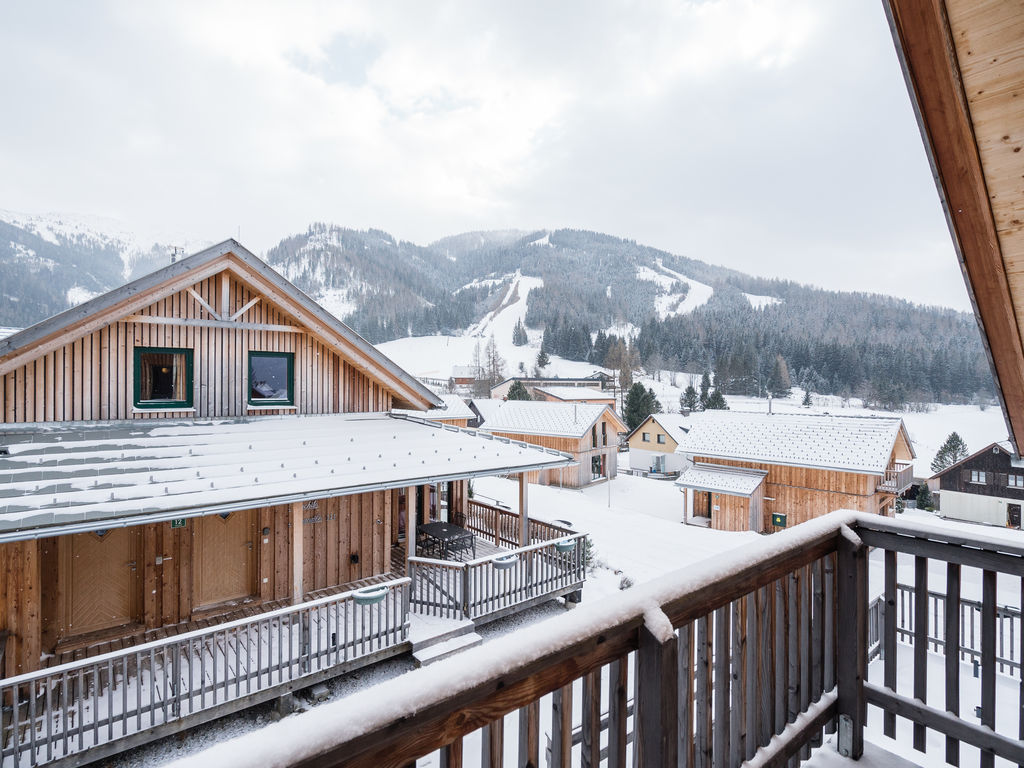 Ferienhaus Luxuriöses Chalet in Hohentauern mit Panoramablick (432033), Hohentauern (Ort), Murtal, Steiermark, Österreich, Bild 2