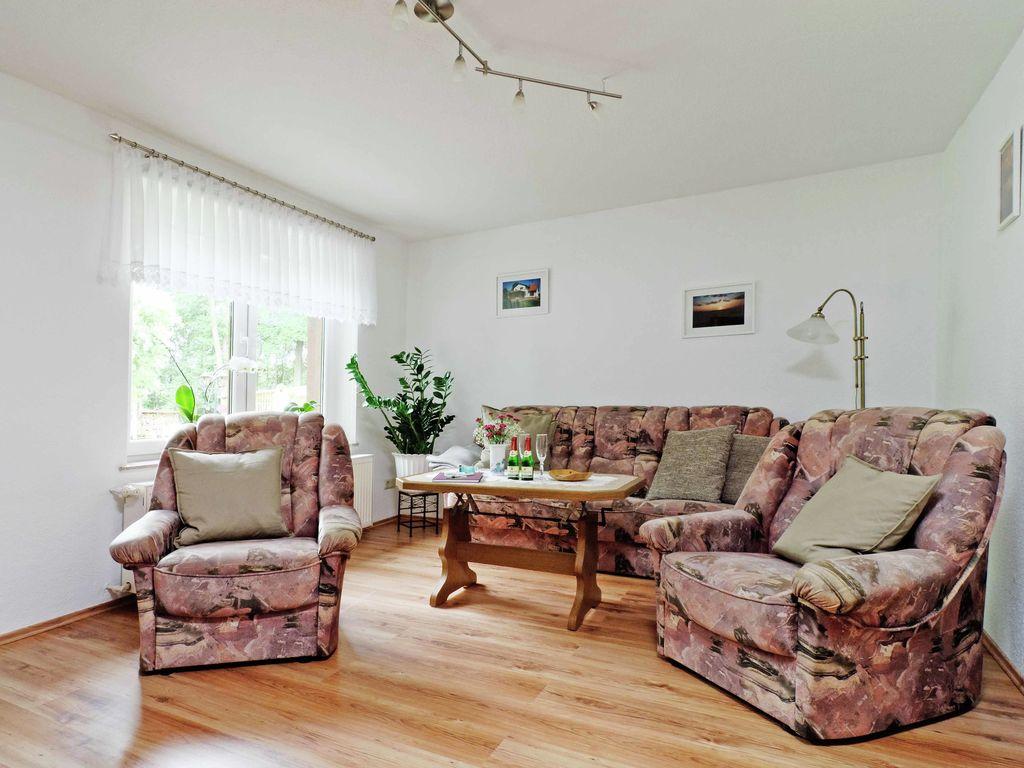 Ferienhaus Schmowgrow (443596), Schmogrow-Fehrow, Spreewald, Brandenburg, Deutschland, Bild 4